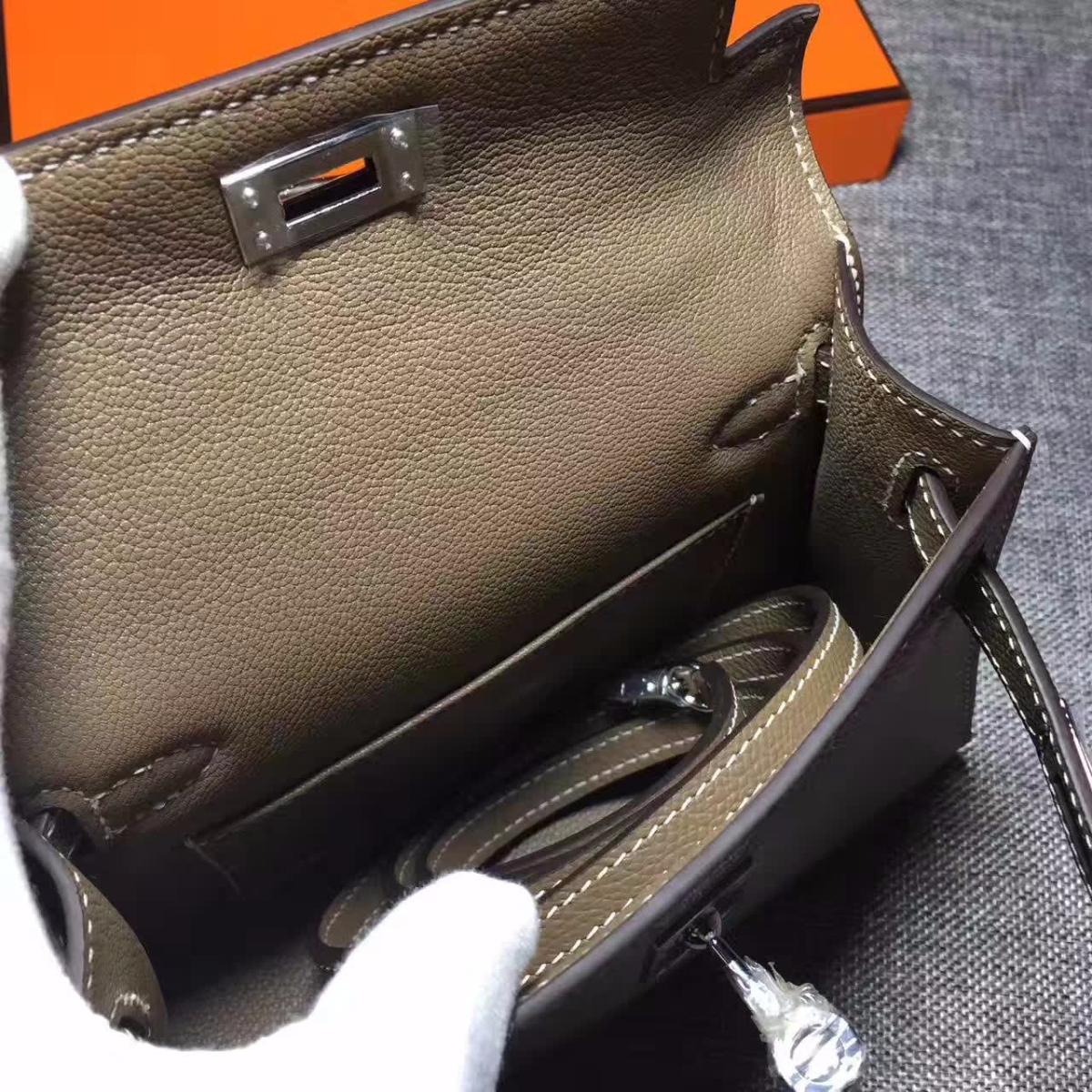 Hermes Mini Bag hhem573_5