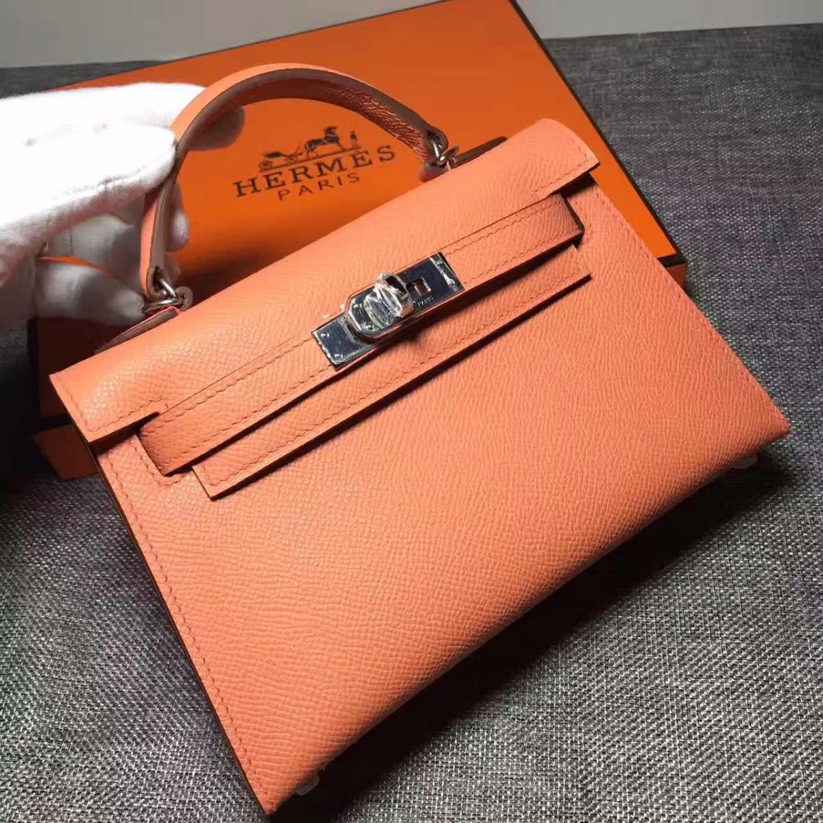 Hermes Mini Bag hhem575_0