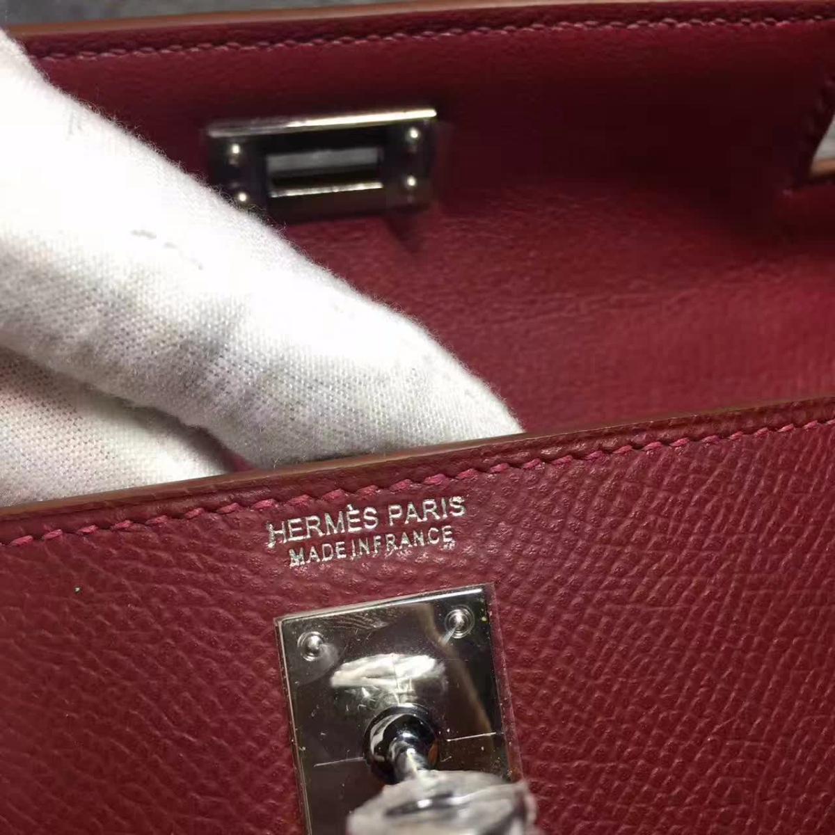 Hermes Mini Bag hhem582_5