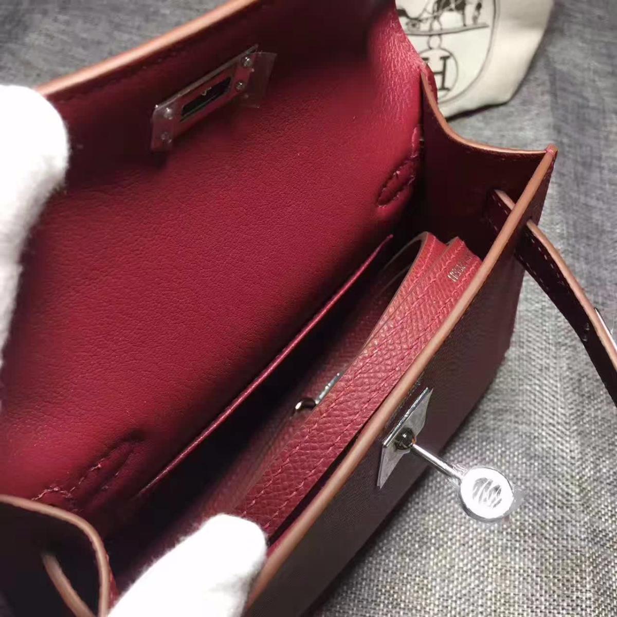 Hermes Mini Bag hhem582_6