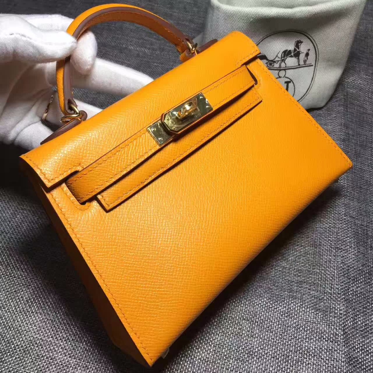 Hermes Mini Bag hhem584_0