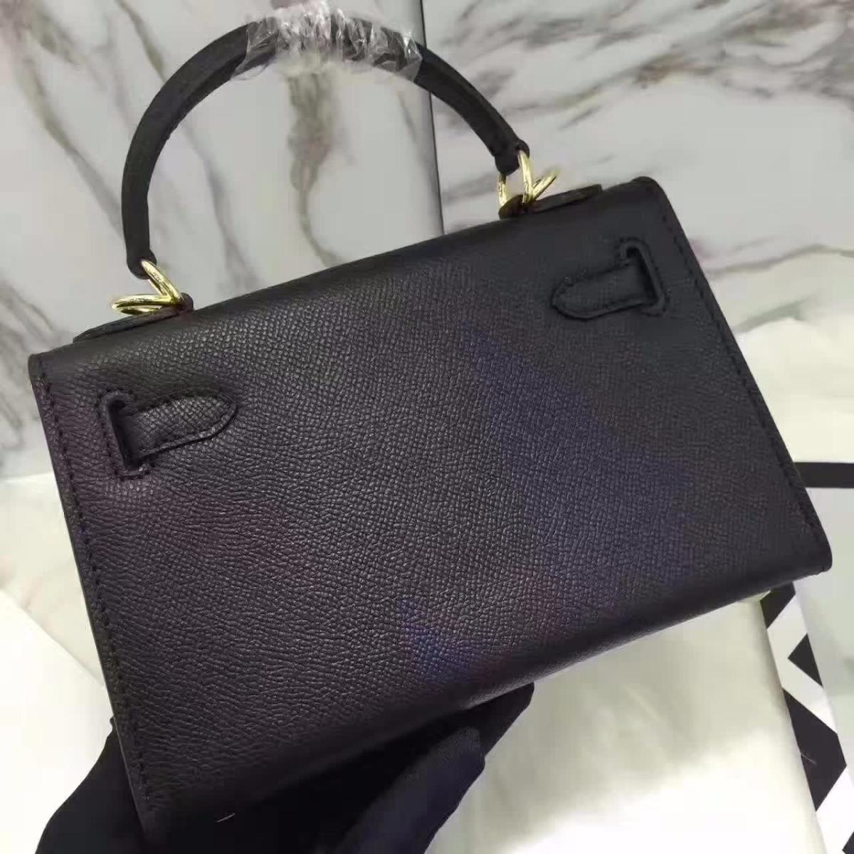 Hermes Mini Kelly Bag hhem587_1
