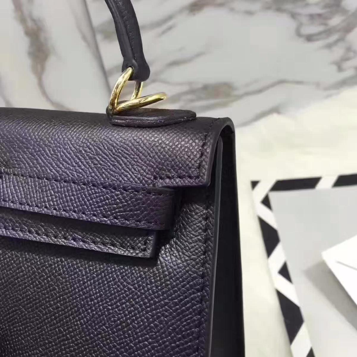 Hermes Mini Kelly Bag hhem587_3