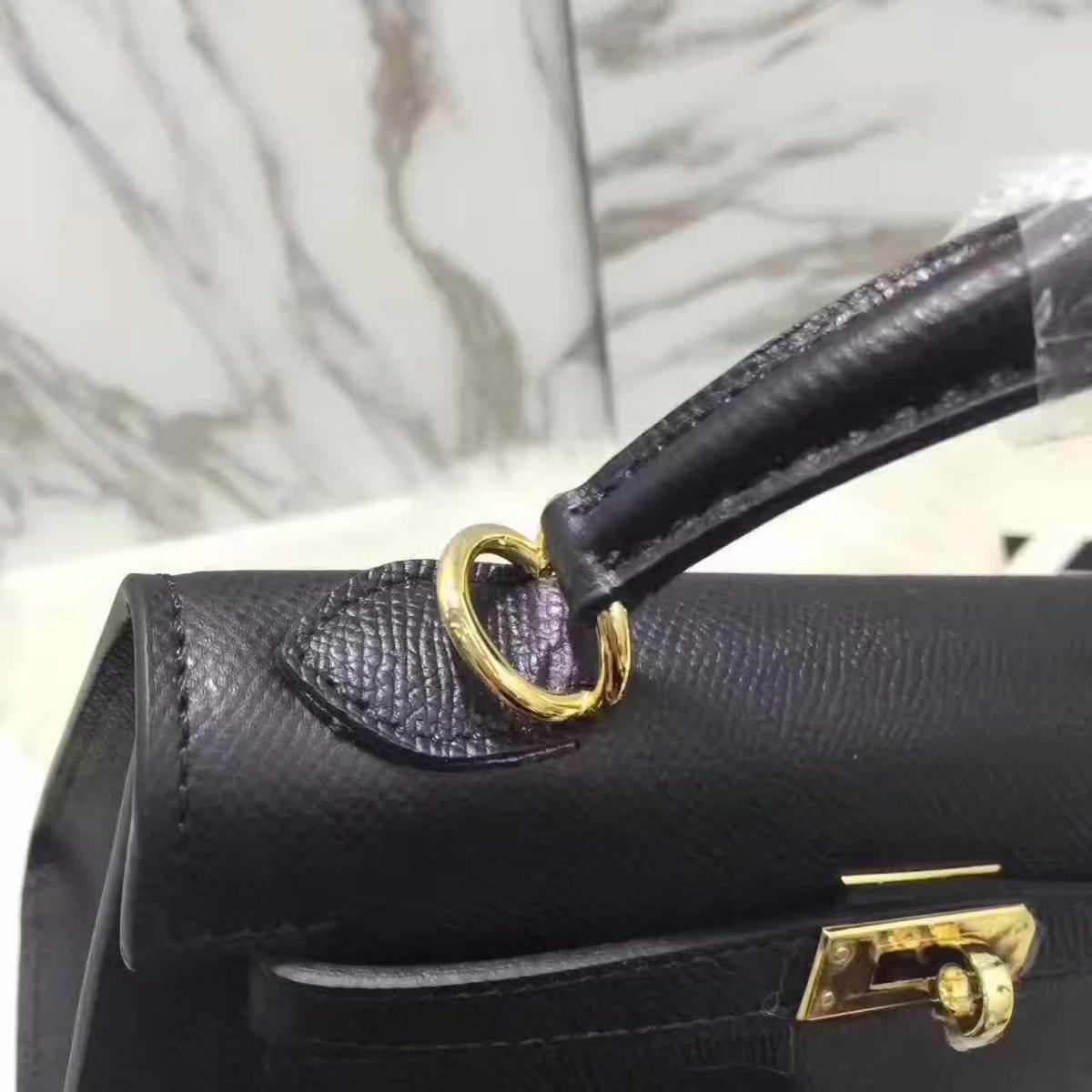 Hermes Mini Kelly Bag hhem587_4