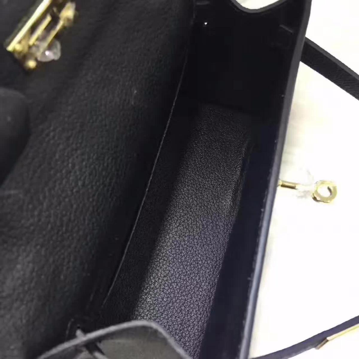 Hermes Mini Kelly Bag hhem587_7