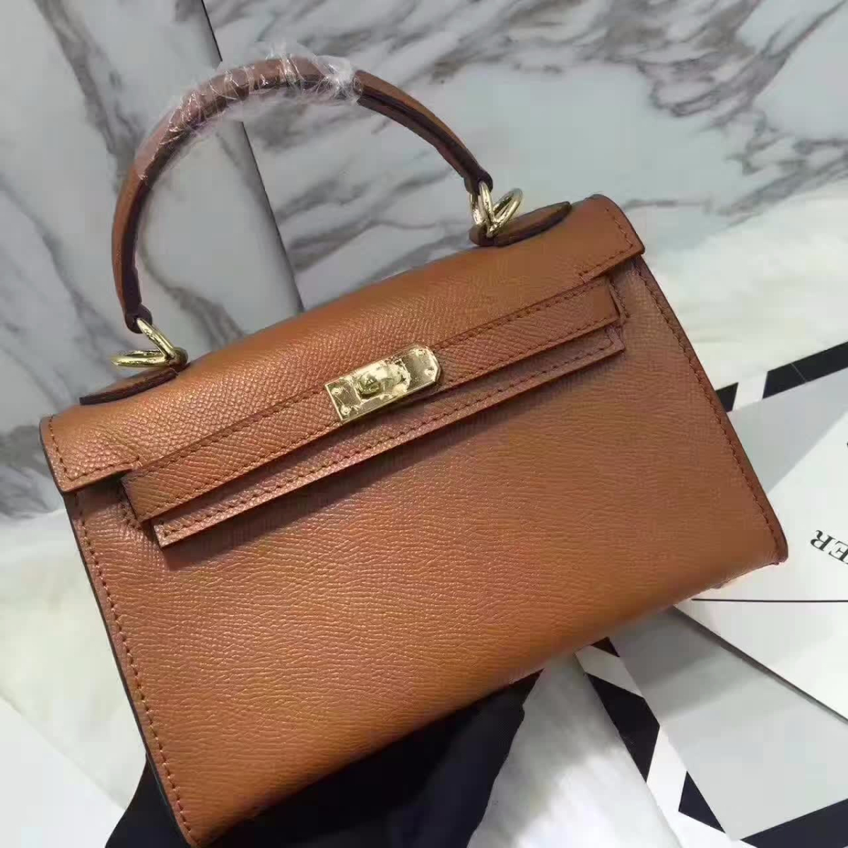 Hermes Mini Kelly Bag hhem588_0
