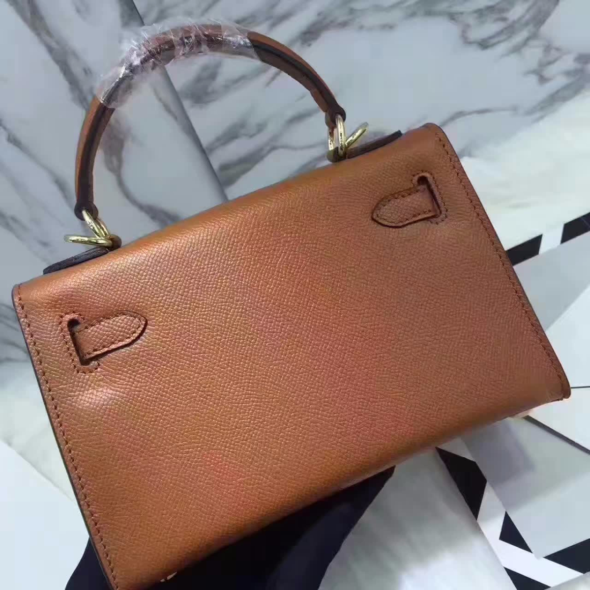 Hermes Mini Kelly Bag hhem588_1
