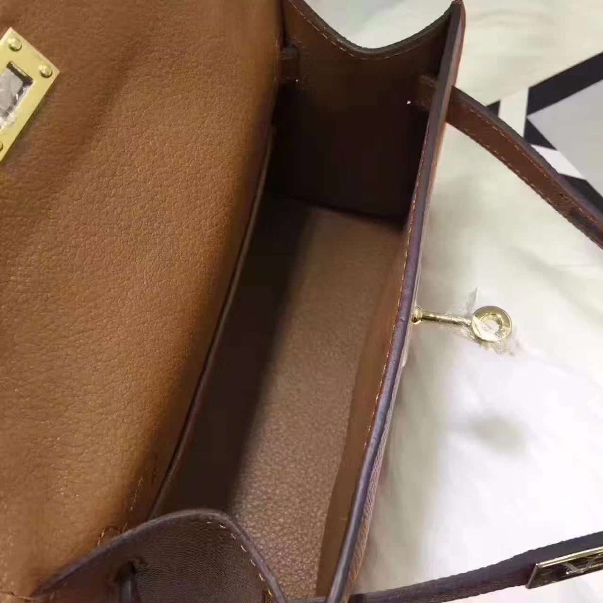 Hermes Mini Kelly Bag hhem588_7