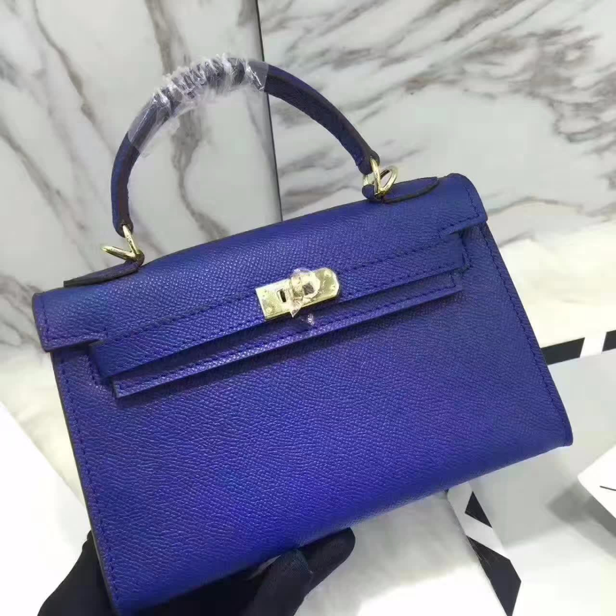 Hermes Mini Kelly Bag hhem589_0