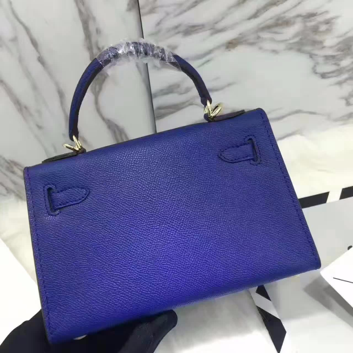 Hermes Mini Kelly Bag hhem589_1