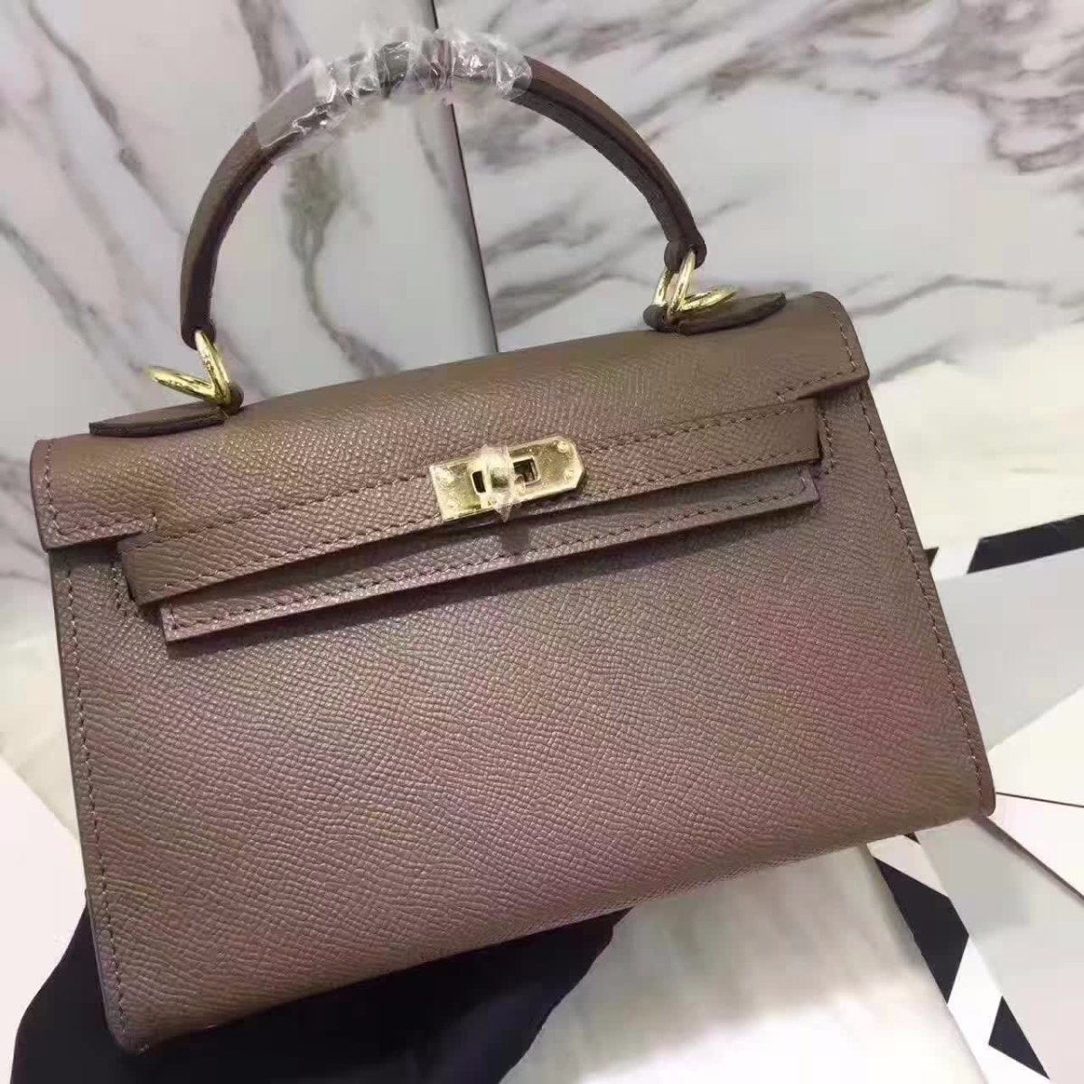 Hermes Mini Kelly Bag hhem591_0