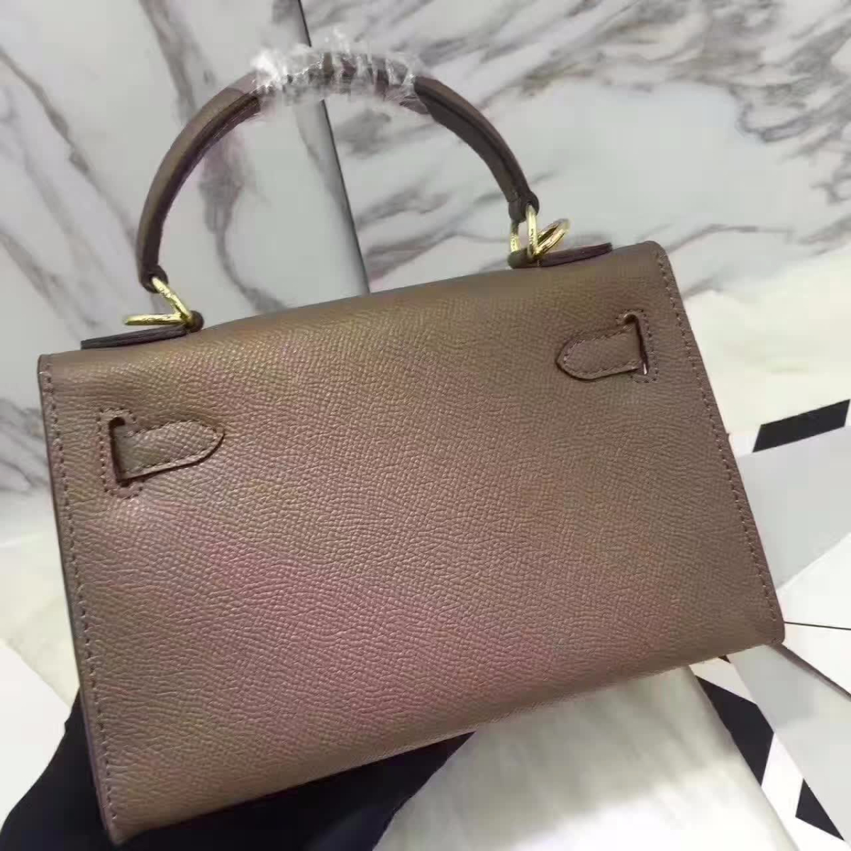 Hermes Mini Kelly Bag hhem591_1
