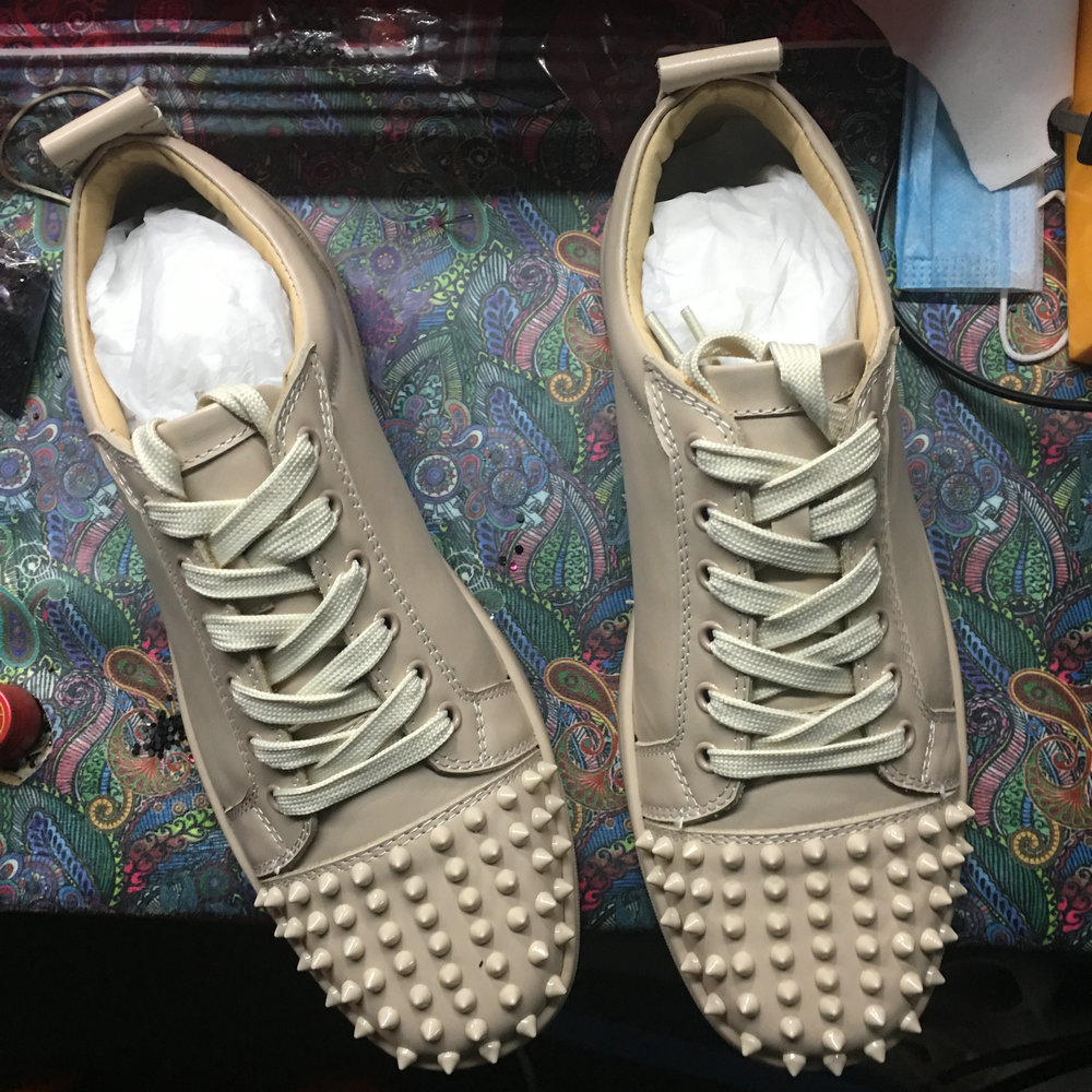 Louboutin Low CLLT400_IMG_9385