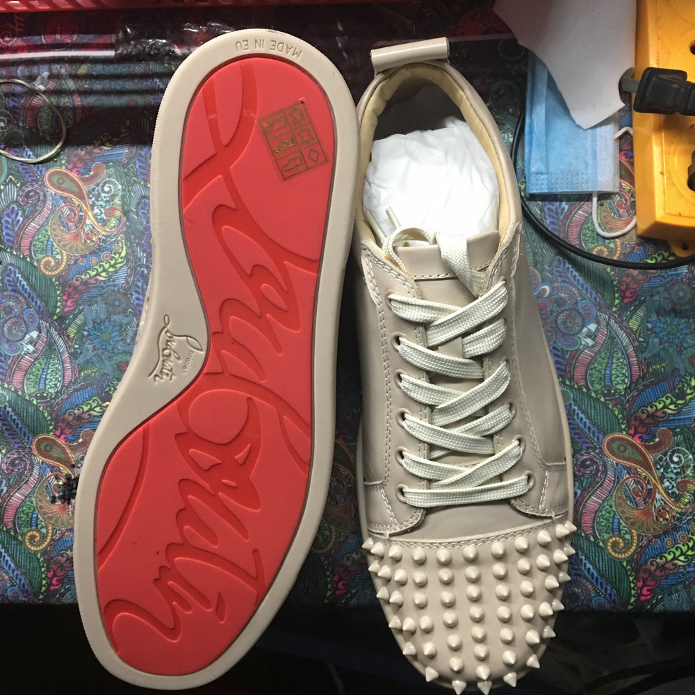 Louboutin Low CLLT400_IMG_9386
