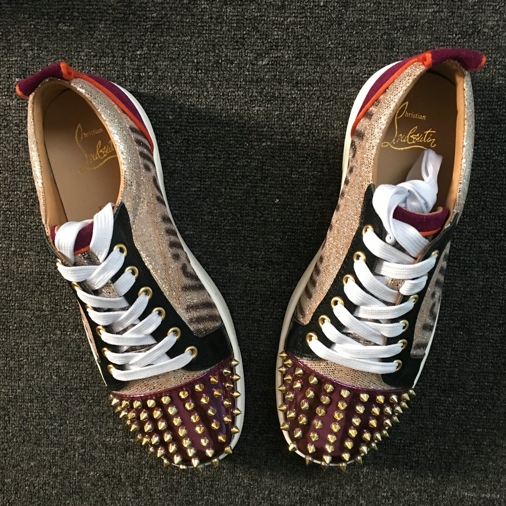 Louboutin Low CLLT401_IMG_9594