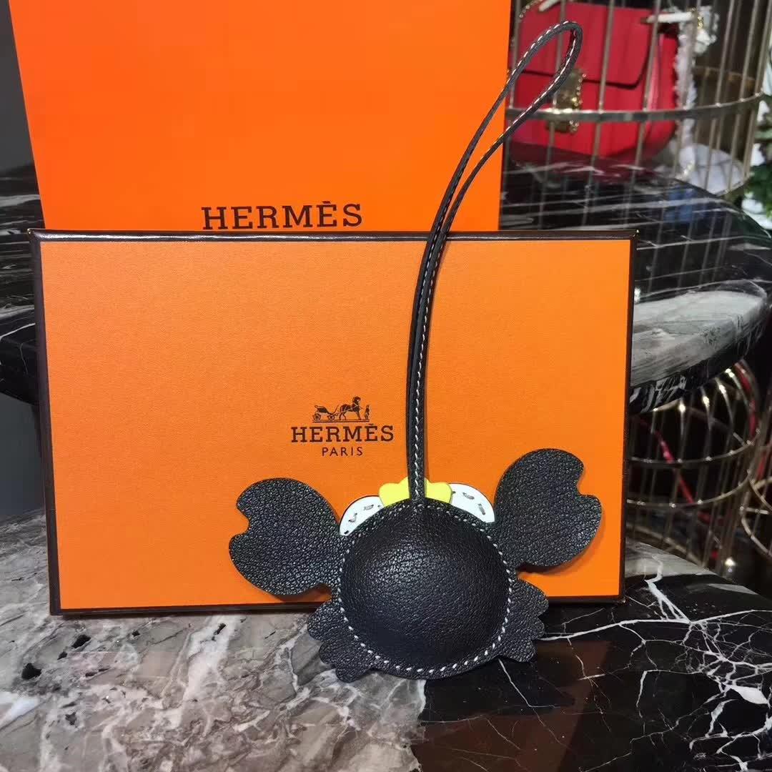 Hermes Keychainkhem742_1