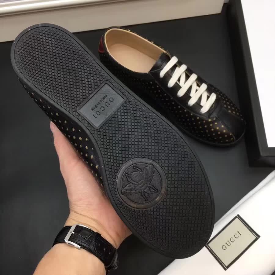 Gucci Men Shoes sgum1196_4