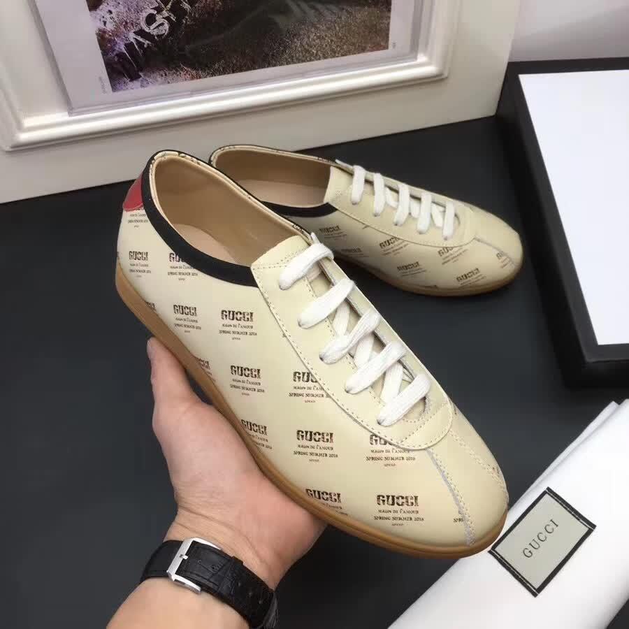 Gucci Men Shoes sgum1197_0