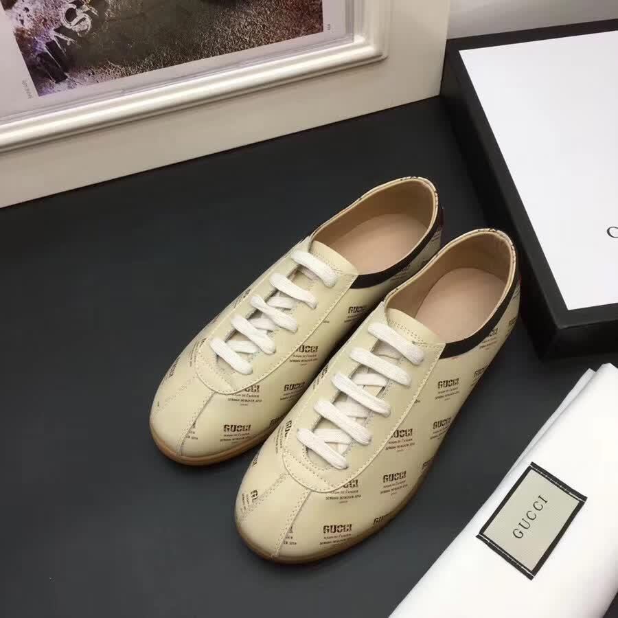 Gucci Men Shoes sgum1197_1