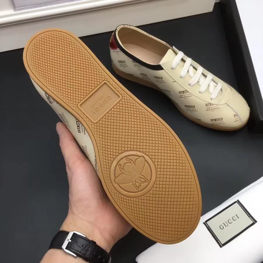Gucci Men Shoes sgum1197_3