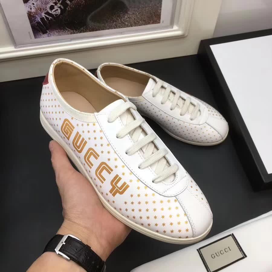 Gucci Men Shoes sgum1198_0