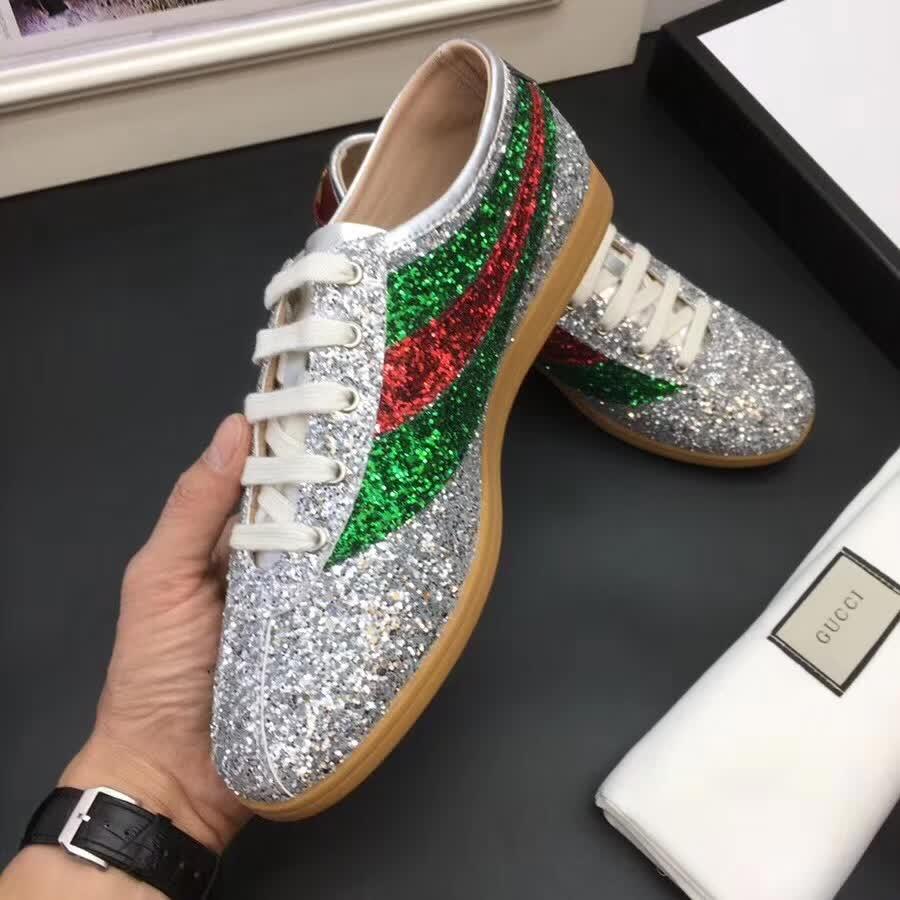 Gucci Men Shoes sgum1199_0