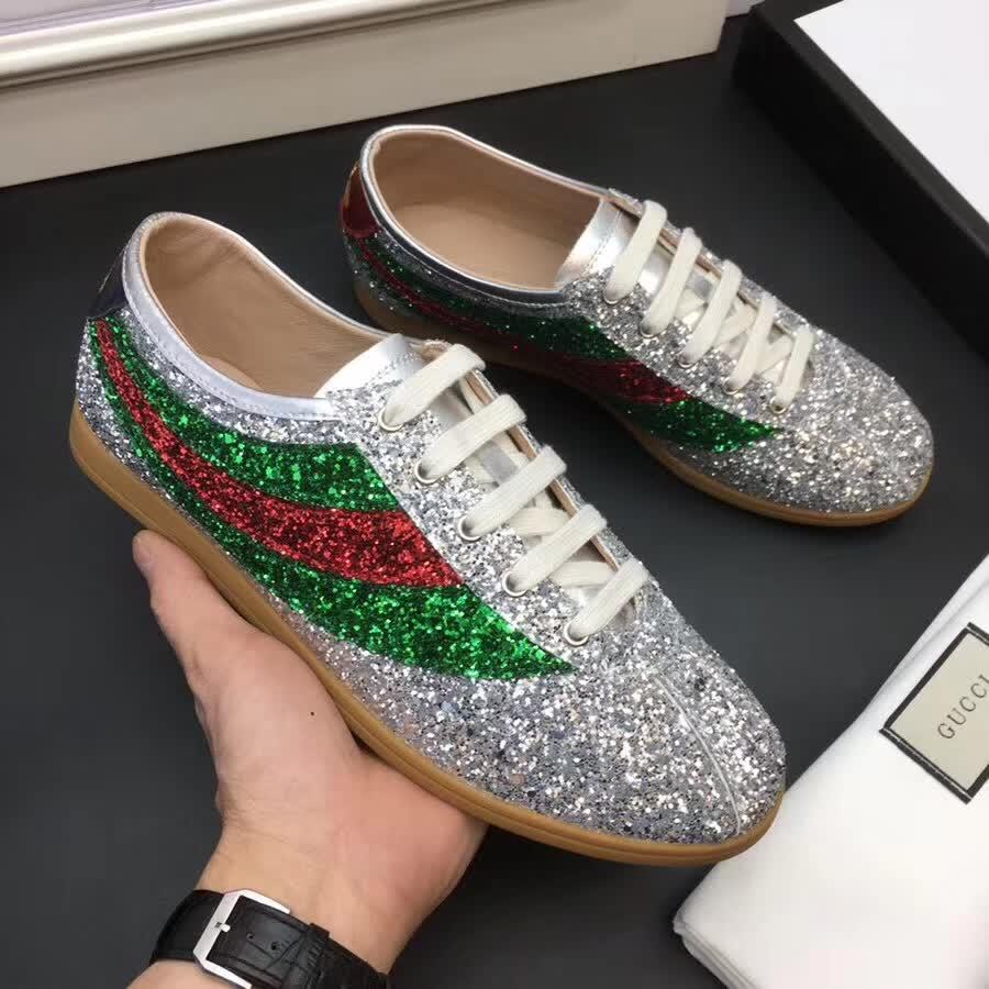 Gucci Men Shoes sgum1199_1