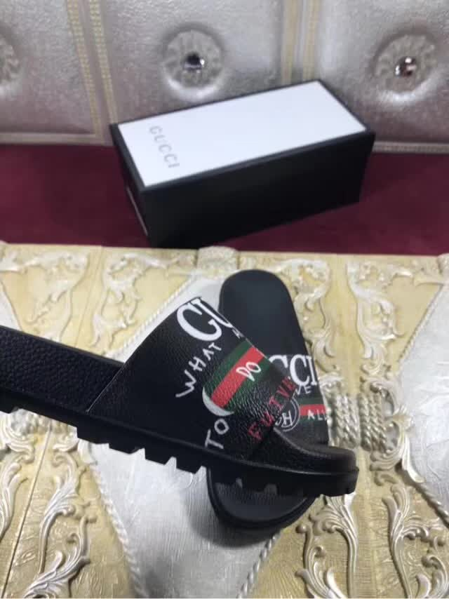 Gucci Men Slippers sgum1241_2