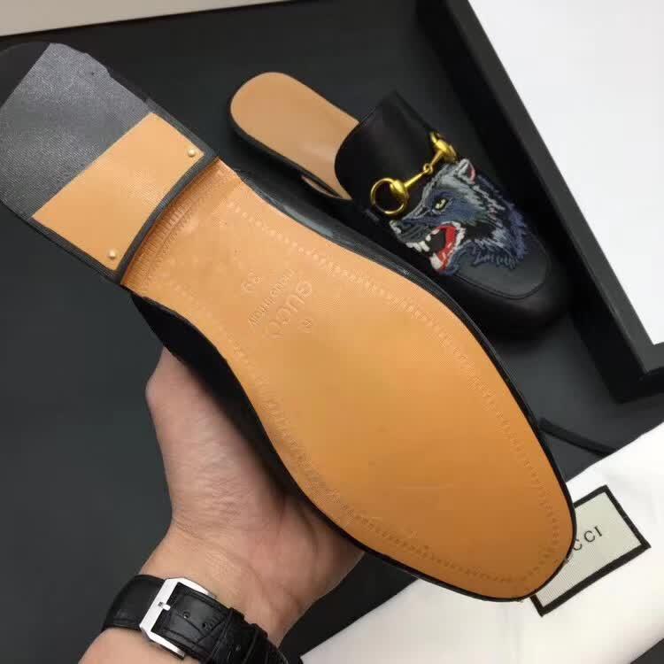 Gucci Men Slippers sgum1242_3