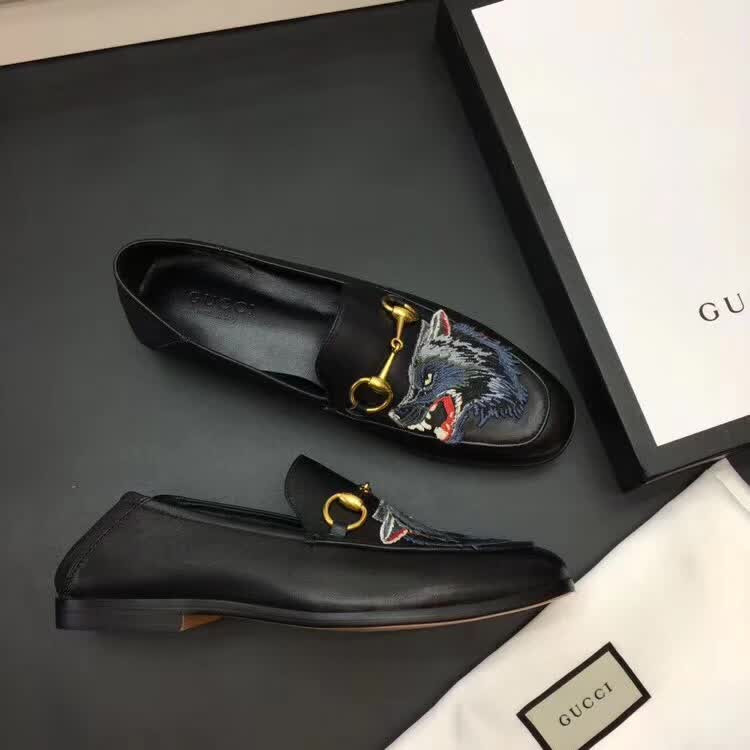 Gucci Men Slippers sgum1243_4