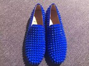 Louboutin Loafers CLL073