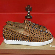 Louboutin Low Tops CLLT002