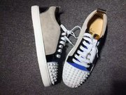 Louboutin Low Tops CLLT139