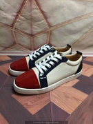 Louboutin Low Tops CLLT151