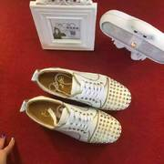 Louboutin Low Tops CLLT154
