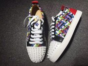 Louboutin Low Tops CLLT156
