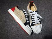 Louboutin Low Tops CLLT157