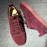 Louboutin Low Tops CLLT158