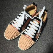 Louboutin Low Tops CLLT160