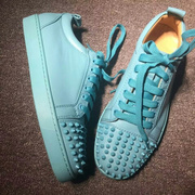 Louboutin Low Tops CLLT161