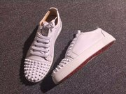 Louboutin Low Tops CLLT164