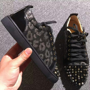 Louboutin Low Tops CLLT165