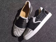 Louboutin Low Tops CLLT166