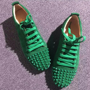 Louboutin Low Tops CLLT167