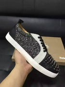 Louboutin Low Tops CLLT168