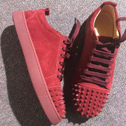 Louboutin Low Tops CLLT170