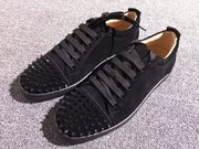 Louboutin Low Tops CLLT175