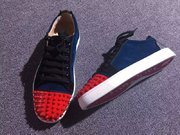 Louboutin Low Tops CLLT179