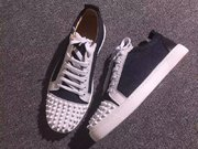 Louboutin Low Tops CLLT181
