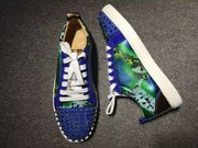 Louboutin Low Tops CLLT183